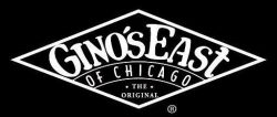 Logotipo da Gino's East