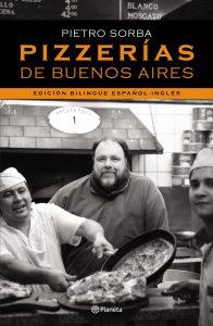 Capa do livro Pizzarias em Buenos Aires