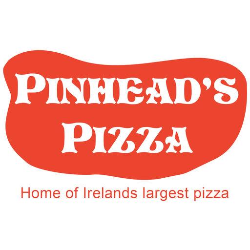 Logo da Pindead's Pizza