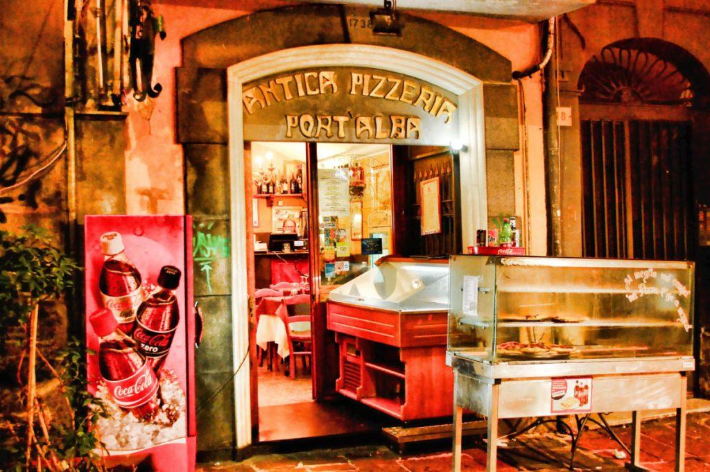 Pizzaria Vist'Alba